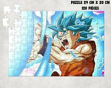 puzzle DRAGON BALL SUPER / SON GOKU