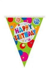 Unbranded Birthday, Child Party Pennants