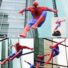 Marvel Comics Spiderman Spider-man Creator x Creator Banpresto Figurine No Box