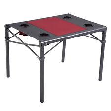Ultra-light Foldable Folding Table Desk Outdoor Picnic Travel BBQ Beach Aluminum