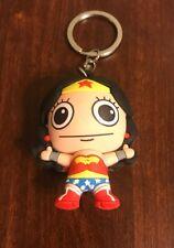 Wonder Woman 3D Keychain! Collectors Series 1 DC Comics, Girl Power!