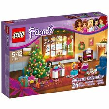 LEGO Friends Advent Calendar 2016 41131