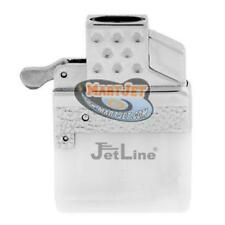 JetLine Z-TORCH Butane Torch Twin Jet Flame Insert for petrol fuel/fluid lighter