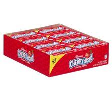 Cherryhead 24 Count Pack Ferrara Pan Bulk Cherry Head Candies Cherryheads