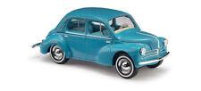 Busch 46521  Renault 4CV, blue 1:87  H0