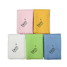 More details for 5pcs colorful microfiber clean cloth for musical instrument violin cleaning co