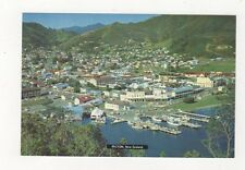 Picton New Zealand Postcard 932a