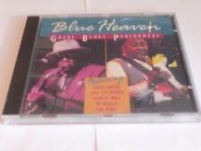 Blue Heaven : Muddy Waters, John Lee Hooker, Howlin Wo CD