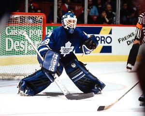 Felix Potvin Toronto Maple Leafs - Unsigned 8x10 Photo