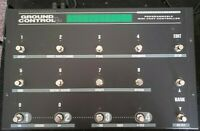Digital Music Corporation Ground Control Pro (Foot Switch)