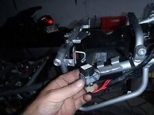 Hyosung GT 125 COMET - 2 817 Kms - 03/08 -  Relais : boite fusible