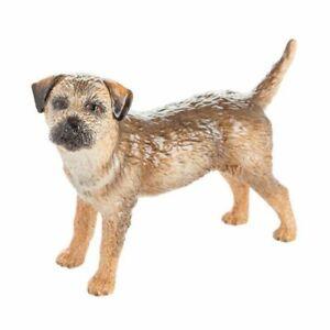 John Beswick Dogs - Border Terrier Figurine