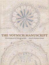 Voynich Manuscript, Hardcover by Clemens, Raymond (Edt); Harkness, Deborah (I.