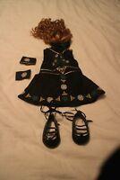 American Girl Doll IRISH DANCE COSTUME OUTFIT