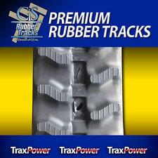 "Bobcat MT50,MT52,E08,E10; Kubota KC50,KX21; Ditchwitch JT5,SK500 7"" Rubber Track"