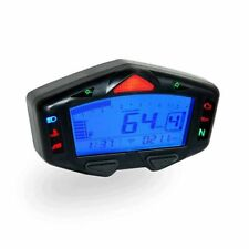 Compteur digital multifonctions Koso DB-03R universel moto scooter