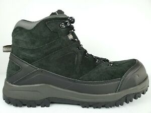 """Red Wing TRBO Men's 5"""" Waterproof Safety Toe Hiker Boot EH NM Black Size 9.5"""