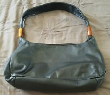 AMORNI Handcrafted Nappa Leather Bag Handbag Shoulder B34