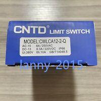 1PC NEW CNTD Limit Switch CWLCA12-2-Q