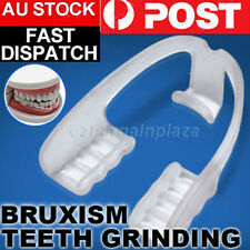 Teeth Protector Dental Mouth Night Guard Tooth Grinding Bruxism Grind Sleep