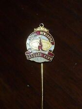 South Newcastle League Club Australia Hat Pin Rugby
