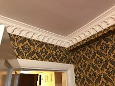 Plaster Coving. Gothic - C15. Hand Made. Delivery Available.