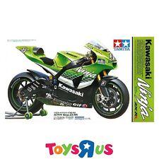 Tamiya 1/12 Kawasaki Ninja ZX-RR Motorcycle