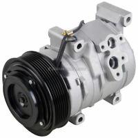 For Scion tC 2004 2005 2006 2007 2008 2009 2010 AC Compressor & A/C Clutch
