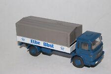 "Wiking Man ""Elbe Obst"" beer truck"