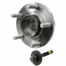 Volvo S40 Saloon 2004-2013 Front Hub Wheel Bearing Kit With DSTC