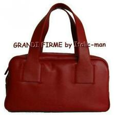 Borsa donna CALVIN KLEIN Collection - mod. CK027 - rossa