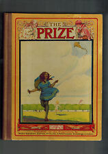 THE PRIZE FOR BOYS AND GIRLS 1924 annual - nice book