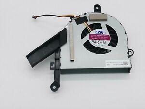 HP 22-C1006NA AIO Desktop PC CPU Fan BAZB0917R5U / ASV46N97FATP503C