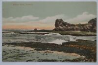 Sphinx Rock Sorrento Victoria Aust. Collectable Vintage Antiquarian Postcard.
