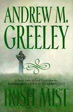 Irish Mist: A Nuala Anne McGrail Novel-ExLibrary