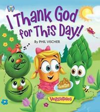 I Thank God for This Day! (Board Book)