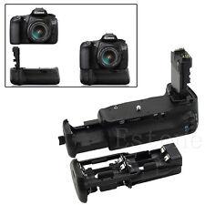 Pro Vertical Holder Battery Grip For Canon EOS 60D DSLR BG-E9 BGE9 Hot