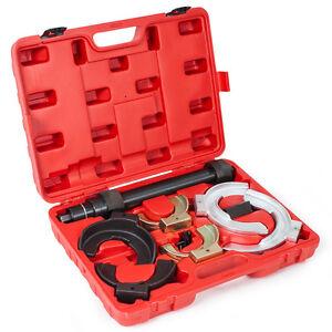 8Set Kit Compresseur de ressorts d´amortisseurs Mc Pherson