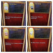 Diablo 3 PS4 Kosmetik Haustiere Patch 2.6 Royal Kalb-Hardcore und Softcore PS4