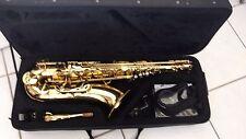 Selmer Prelude Tenor Sax TS701