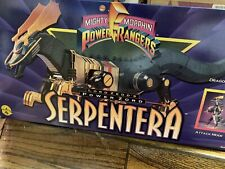 Mighty Morphin Power Rangers Serpentera