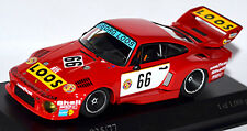 Porsche 935/77 Loos Nürburgring DRM 1977 #66 Rolf Stommelen 1:43 Minichamps