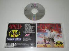 CAPPELLA/HELYOM HALIB(BCM 50337) CD ALBUM