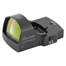 Burris Fastfire II Red Dot 4 MOA with Picatinny Mount Black - 300232
