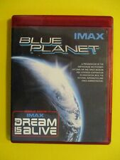 IMAX - Blue Planet HD-DVD Space