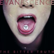 Evanescence The Bitter Truth CD NEW