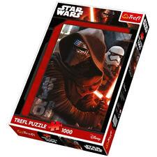 Trefl 7863 Star Wars Puzzle Kylo Ren e Stormtrooper
