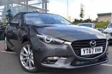 Mazda 3 Less than 10,000 miles Cars