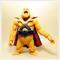 """Masters OF THE Universe Classics He-Man GYGOR   action figure Prototype 10"""""""