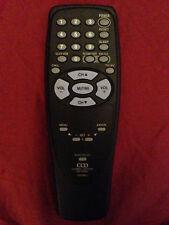 076DOFM010 MEMOREX SANSUI CCD CLOSED CAPTION DECODER AUDIO TV RV